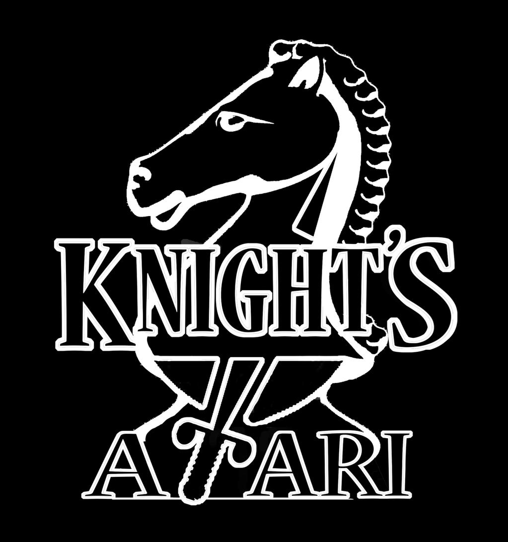 Knight's Atari